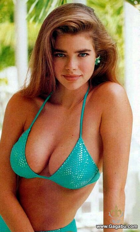 denise richards hot