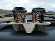 Roadtrips need ...Coffee!