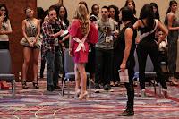 Miss Universe 2011 Contestants exercises1