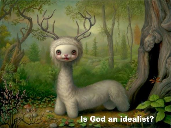 http://alcuinbramerton.blogspot.com/2006/08/is-god-idealist.html