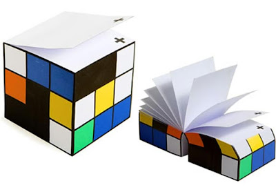 Creative Cube inspired Products and Designs (15) 2