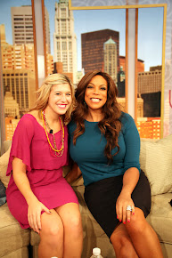 Host Wendy Williams