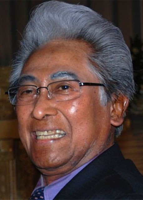 Profil dan Biografi Adnan Buyung Nasution - Advokat Indonesia