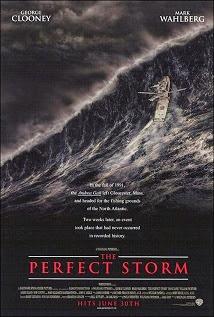 La tormenta perfecta (The Perfect Storm )