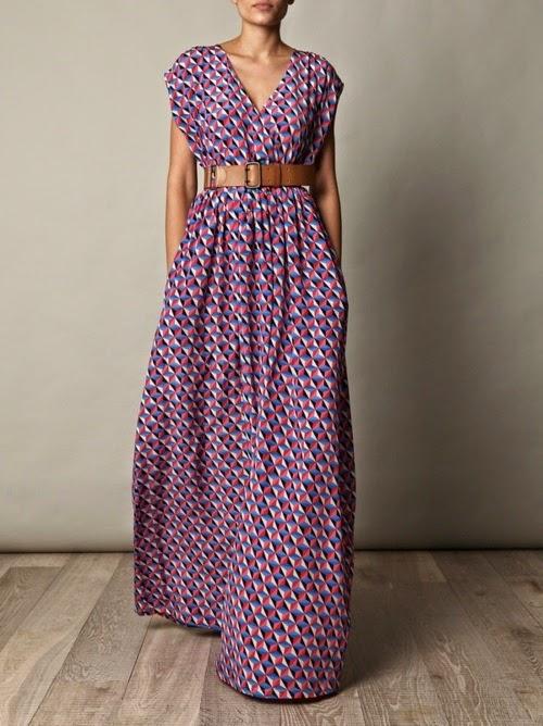 Coudre une robe de princesse facile