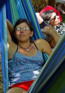 festival contes sous le tilleul  entre Gard et Ardèche