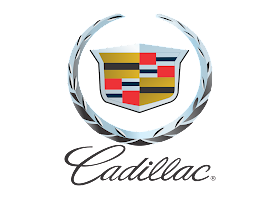 download Logo CADILLAC Vector