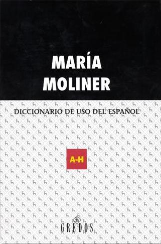María Molner