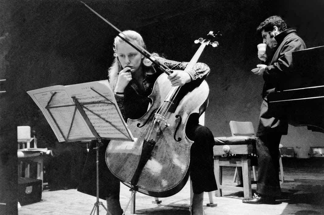 Classical: Jacqueline du Pré | Ses Rêveries