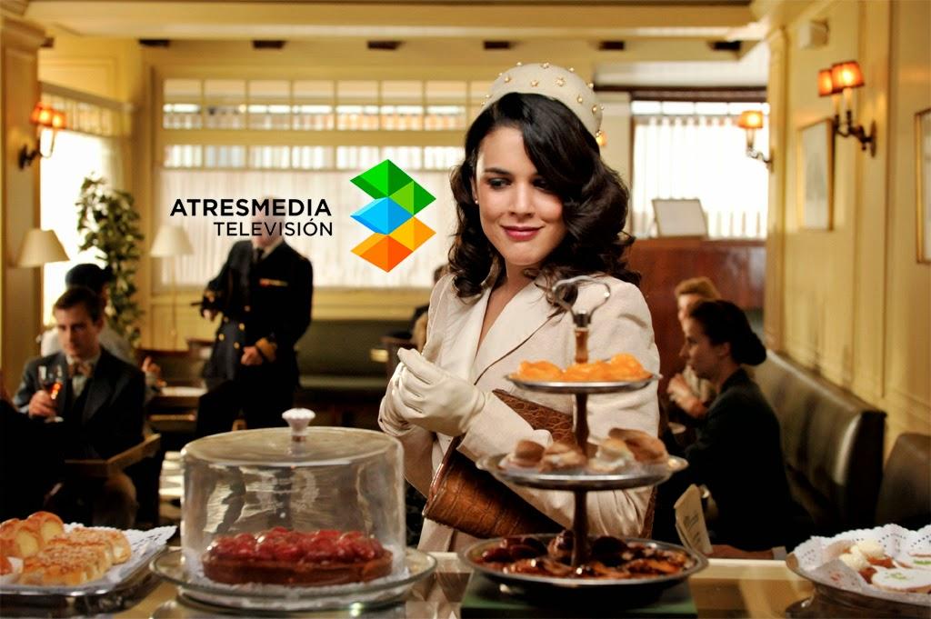 Atresmedia, líder absoluto de enero 2014