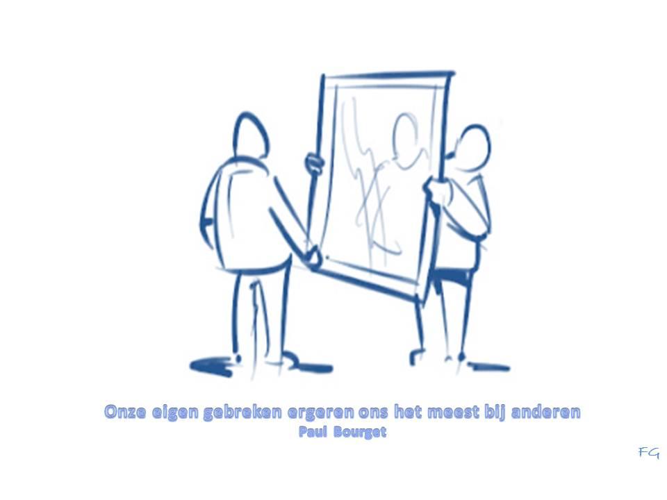 Citaten Leiderschap : Inspirerende quotes met beeld spiegelen