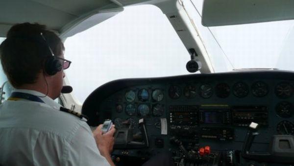 600 x 339 · 21 kB · jpeg, Gara-Gara SMS-an, Pilot Lupa Mendaratkan