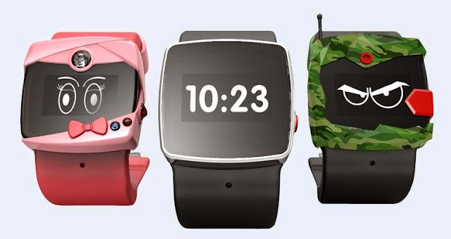 Useful Smart Watches for Kids (15) 8