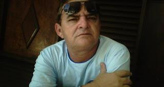 Morre Presidente do PMDB de Barra de Santa Rosa