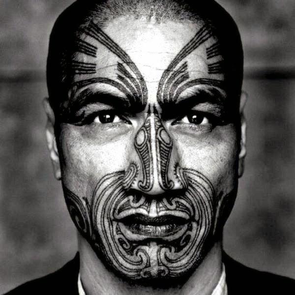 Tatuajes Con Motivos Incas más que tinta: 2014