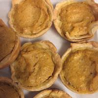 sugar-free dairy-free pumpkin pie