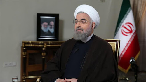 Presidente do Irã critica os candidatos presidenciais americanos