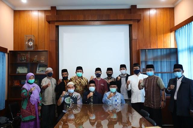 Seleksi Ketat, Inilah 10 Kandidat Calon Pimpinan Baznas Kota Bandung