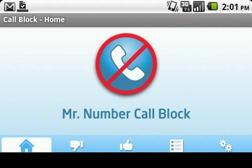 How to Block a Phone Number