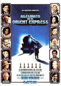 Asesinato en el Orient Express (1974) Descargar y ver Online Gratis