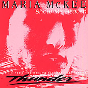 Maria McKee - Show Me Heaven