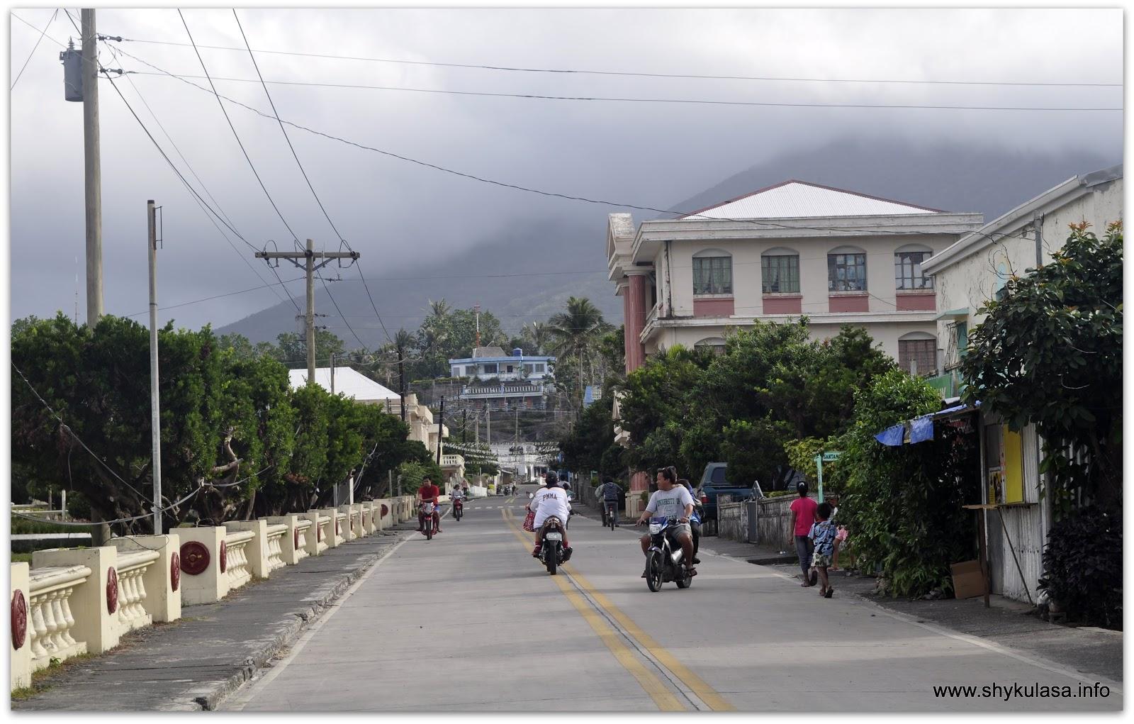 Basco Town Proper, Batanes