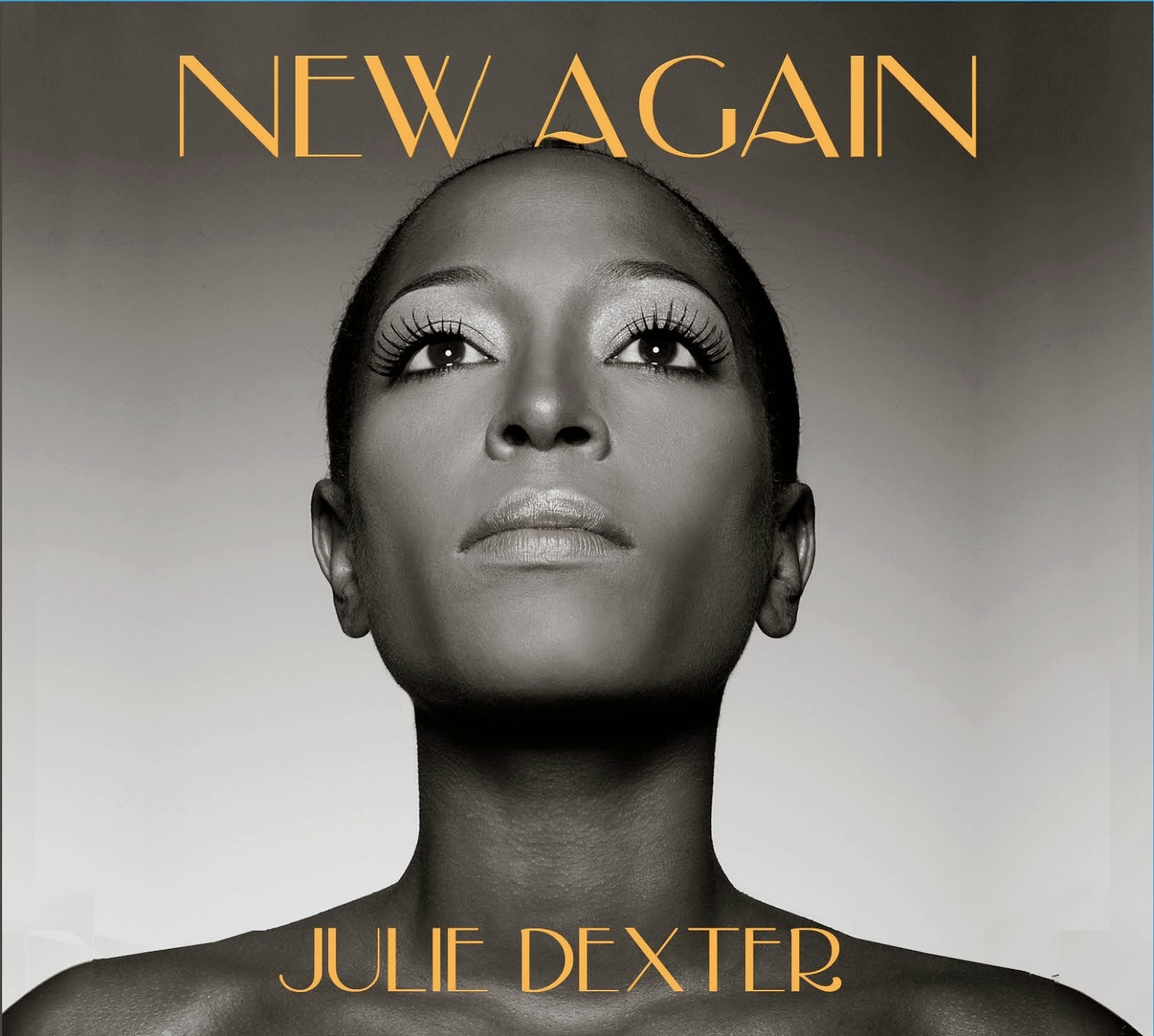Julie Dexter New Again