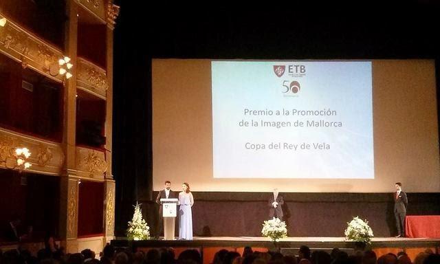 Teatro Principal Mallorca Gala