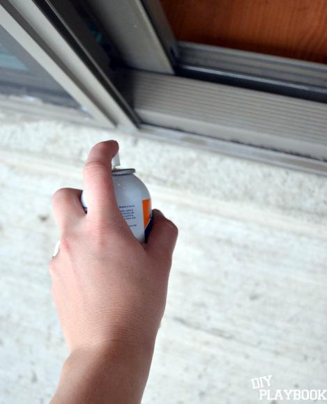 How to Re-Screen a Sliding Door | DIY Playbook