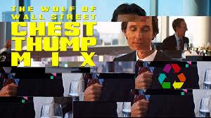 Le loup de Wall Street - Le chant de Matthew McConaughey devient un tube