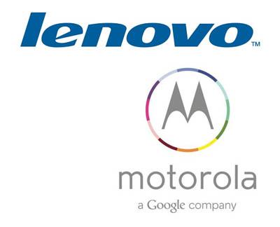 Lenovo Akuisisi Motorola dari Google