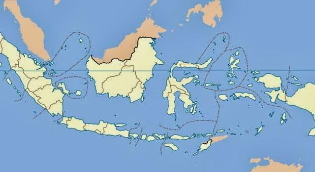 8 Mega Proyek di Indonesia