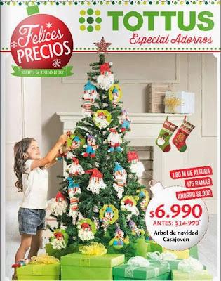 adornos de navidad 2013 tottus