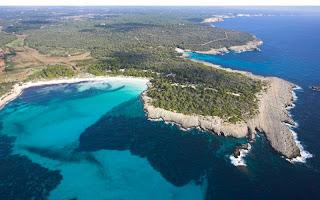 остров Менорка, Балеарские острова, отдых на Менорке, Майорка