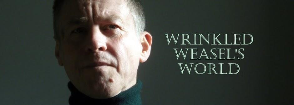 Wrinkled Weasel's World