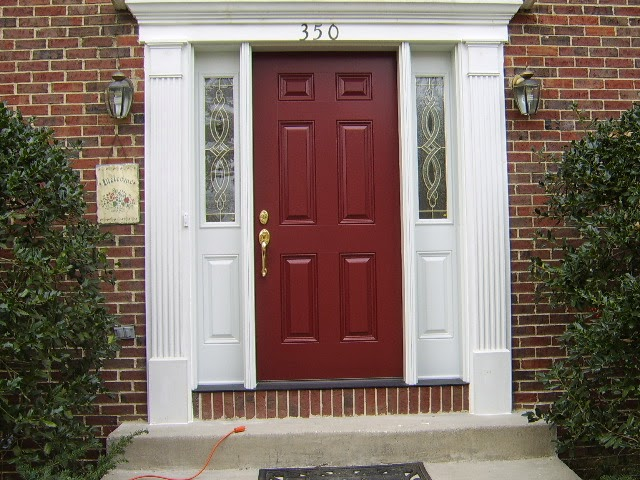 What Color To Paint Front Door Stunning With Front Door Paint Color Images