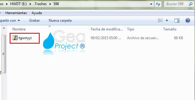 Virus JScript ataca de nuevo y en especial a Windows 8