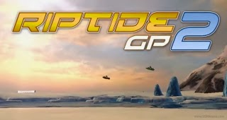Riptide GP 2 v1.2 APK+DATA (Proper)