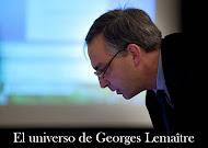 El universo de Georges Lemaître (revista Investigación y Ciencia)