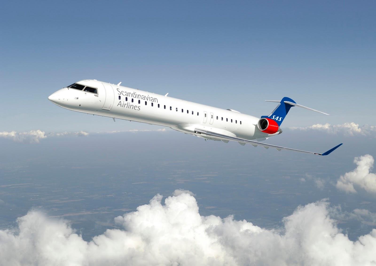 É MAIS QUE VOAR | CityJet fecha acordos com Bombardier