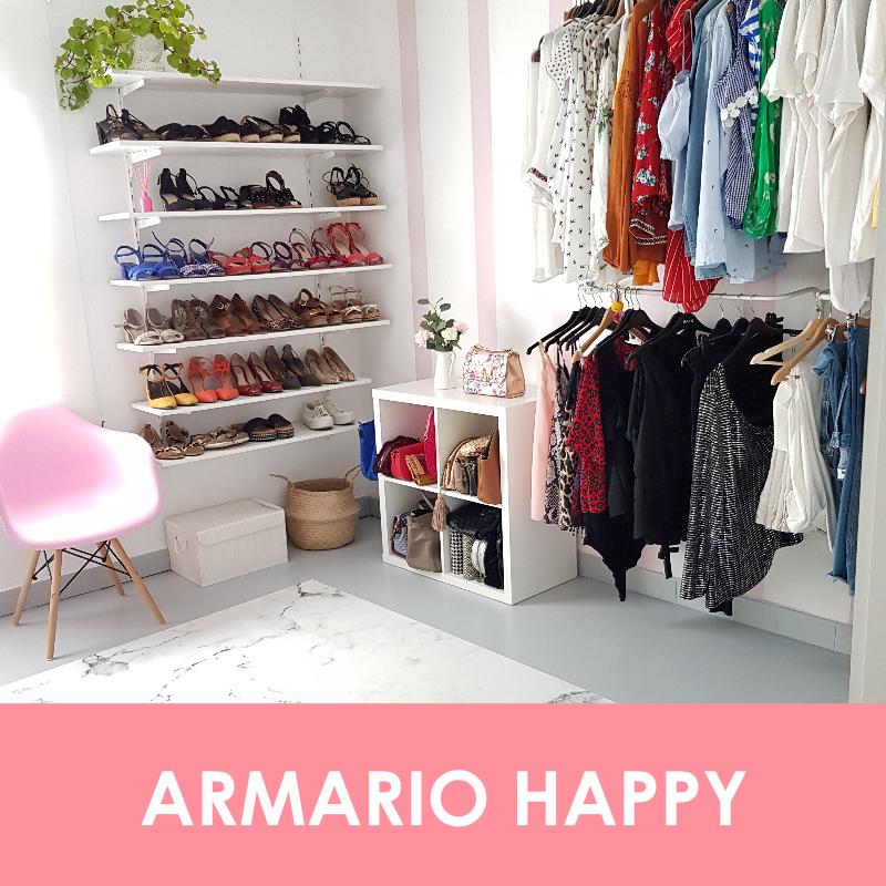 ARMARIO HAPPY