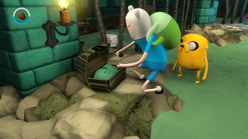 Adventure Time: Finn and Jake Investigations - PC (Download Completo em Torrent)