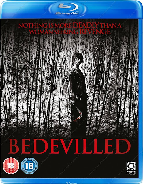 Bedevilled 2010 BRrip H264 AC3 HARDSUBBED - XaW