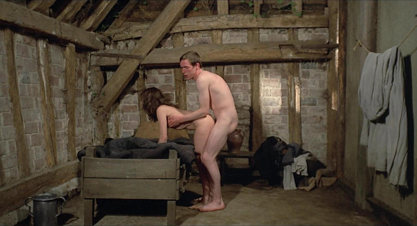 Средневековое фильмы порно
