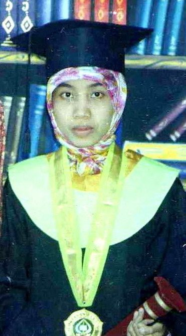 LAILATUL MUSFIROH