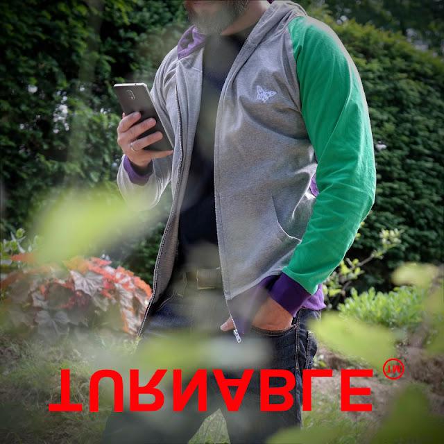 Turnable - Die Streetwear mit dem besonderen Dreh | Fashion Tipp