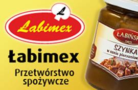Współpracujemy z Łabimex