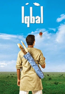 Poster Of Bollywood Movie Iqbal (2005) 300MB Compressed Small Size Pc Movie Free Download At World4ufree.Org