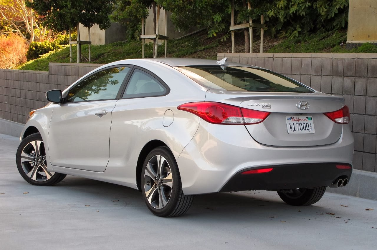 hyundai elantra coupe prices photos just welcome to automotive. Black Bedroom Furniture Sets. Home Design Ideas