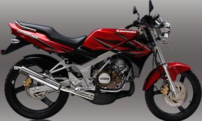 2012 Ninja 150 N  SS  Colors   Kawasaki 150cc Motorcycles